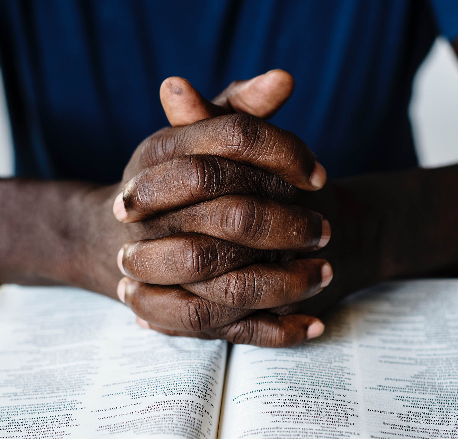 Misconceptions About Prayer Part 1
